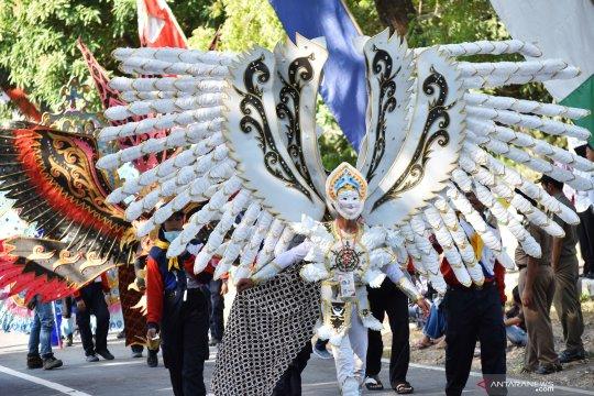 Parade Budaya PMR