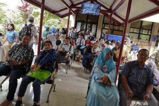 PPDB 2020 dengan zonasi bertujuan agar warga miskin tak tersingkir