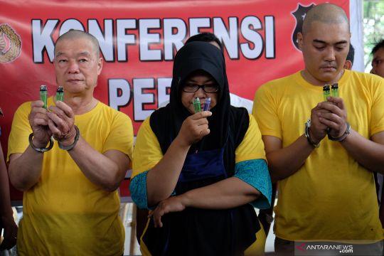 Polisi: Keputusan penutupan pabrik mancis yang lain di tangan pemda
