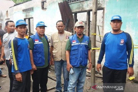 Dinas Sosial upayakan bantuan kepada korban kebakaran pabrik mancis