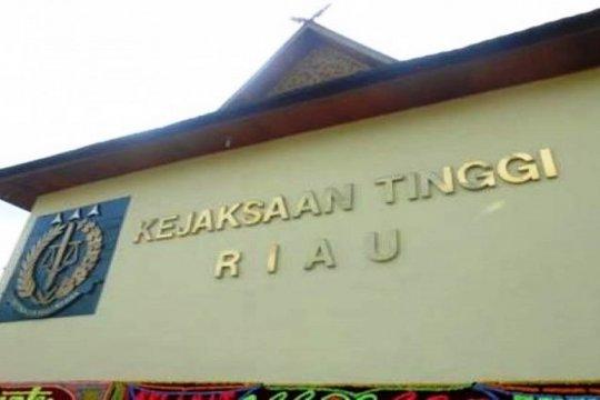Kejati Riau periksa saksi kasus korupsi melibatkan mantan PR UIR