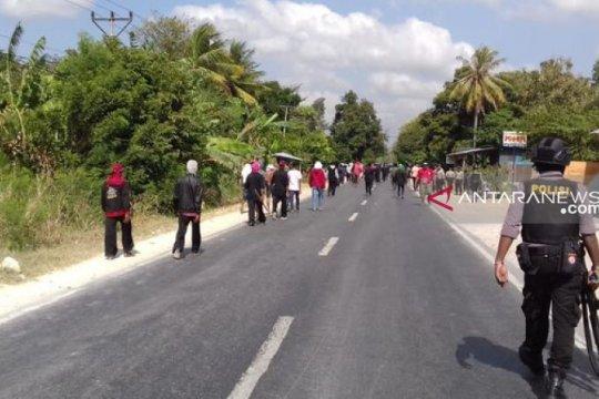 Polisi Timor Leste belum deportasi penikam Ramos Horta Soares