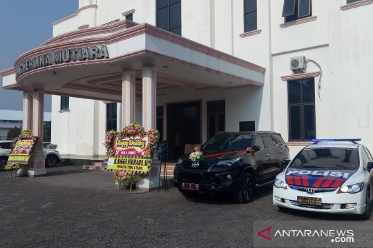 Mobil dinas Bupati Cianjur boleh dipinjam untuk acara pernikahan