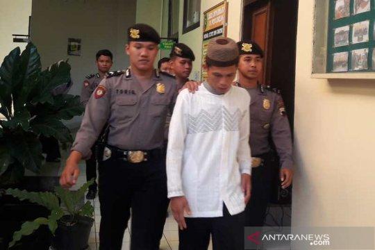 Terdakwa pembunuh anak divonis 15 tahun penjara