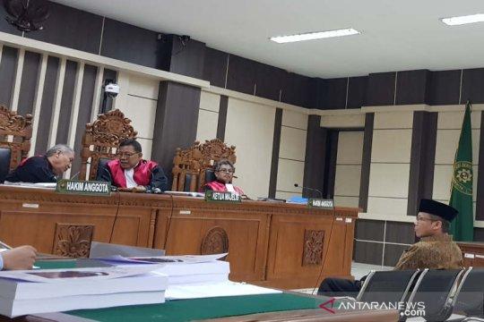 Suap untuk Taufik Kurniawan libatkan Ketua PAN Jateng