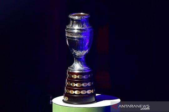Jadwal babak gugur Copa America, kali kedua tanpa tim undangan