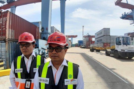 IPC: Pelabuhan Kijing tingkatkan perekonomian Kalbar