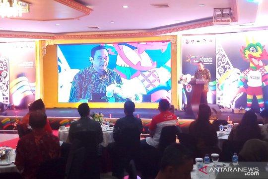 LPDUK harapkan ASEAN Schools Games 2019 dapat dukungan sponsor