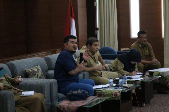 Kantor Badan Penghubung Pemerintah Aceh gelar diskusi investasi