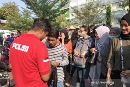 Unas dekati organisasi mahasiswa tanggulangi penyalahguna narkoba