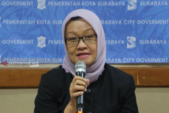 Kadinkes jelaskan kondisi kesehatan Wali Kota Surabaya