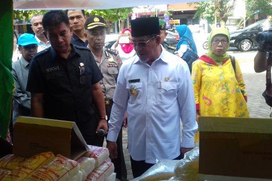Gubernur ingatkan seluruh pejabatnya jangan sampai terlibat korupsi