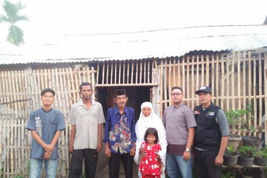 Bantu tukang sapu masjid di Aceh Utara, ACT galang bantuan