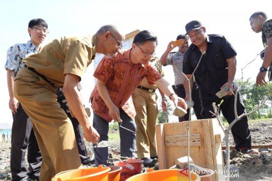 Korea gandeng ACT bangun hunian bagi korban bencana Sigi