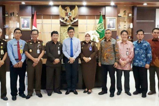 KPK dorong perbaikan tata kelola aset di Sulawesi Tenggara