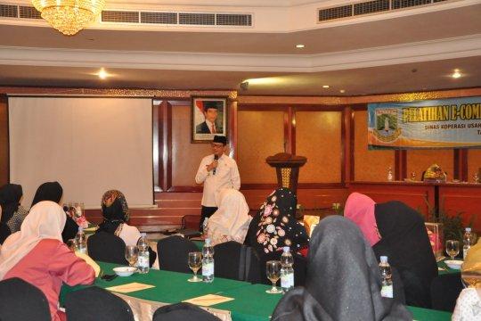 Pemanfaatan teknologi dorong UKM Banten perkuat usaha