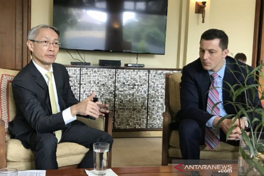 OPIC Amerika jajaki investasi pembangkit listrik tenaga surya di Bali