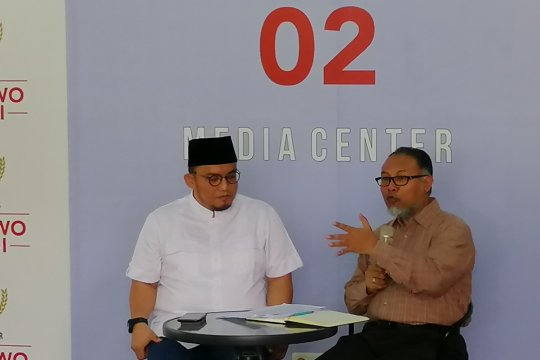 Kuasa hukum Prabowo-Sandi harapkan MK putuskan berlandaskan kebenaran