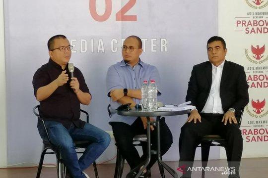 Kuasa hukum Prabowo-Sandi minta MK jaga asas Pemilu