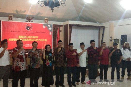 DPP PDIP tentukan bakal calon kepala daerah usai kongres di Bali