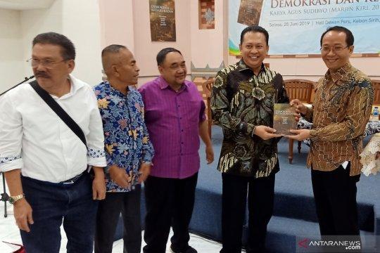 Bambang Soesatyo yakin Jokowi menang