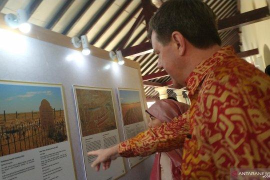 Potret peradaban Islam Australia warnai MIWF di Makassar
