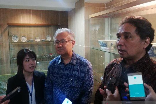 Jepang lanjutkan repatriasi kerangka tentaranya di Papua