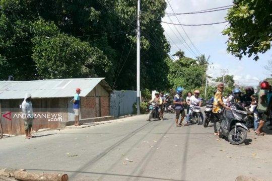 Polres Sorong Kota  tangkap empat pelaku pembunuhan Simon