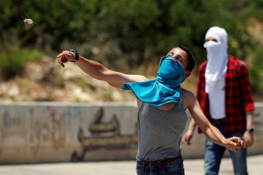 Polisi Israel panggil anak Palestina, empat tahun, untuk diinterogasi