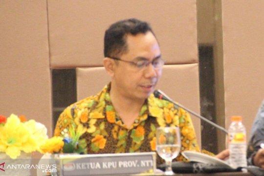 KPU NTT minta daerah siapkan rancangan anggaran Pilkada 2020