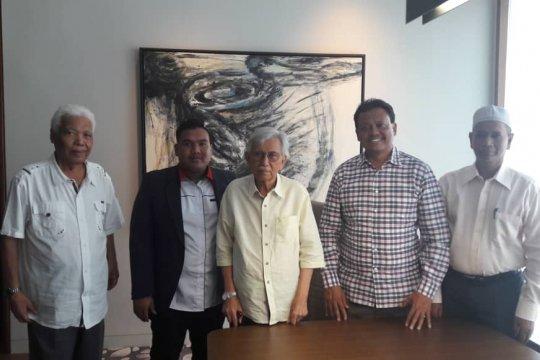 Permohonan pendirian Koperasi Komunitas Aceh Malaysia disetujui