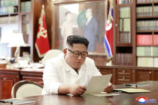 "Korut sebut perpanjangan sanksi AS ""tindakan tidak bersahabat"""