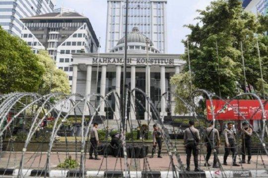 Pedagang Sabang berharap suasana aman jelang dan setelah putusan MK