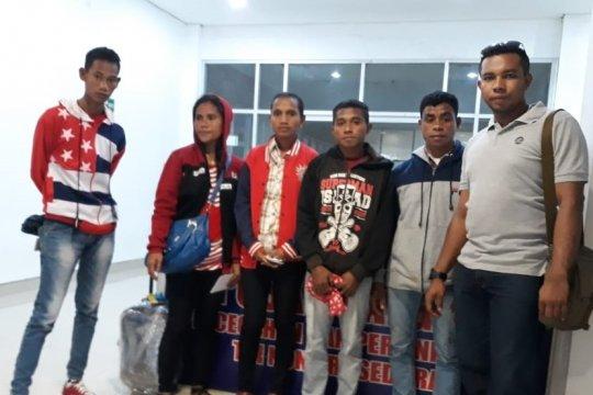 Satgas gagalkan keberangkatan 5 calon pekerja migran