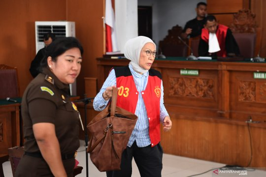 Kuasa hukum sebut kasus Ratna Sarumpaet dipaksakan