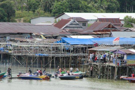 Gadis korban gempa Palu jadi korban TPPO di Malaysia