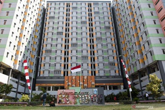 Jakarta akan punya 12 rusun baru
