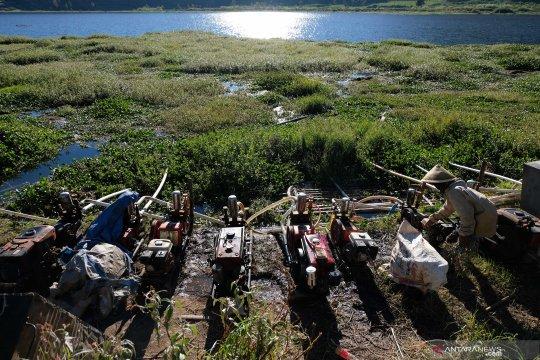 Distribusi air bersih ke wilayah kekeringan Banjarnegara diintensifkan