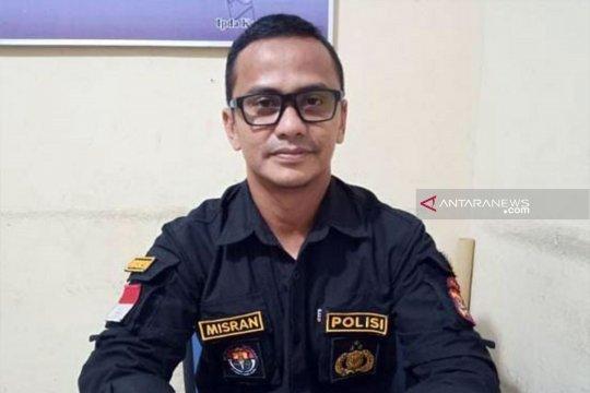 Polres Indragiri Hulu limpahkan tersangka dugaan korupsi ke Kejari