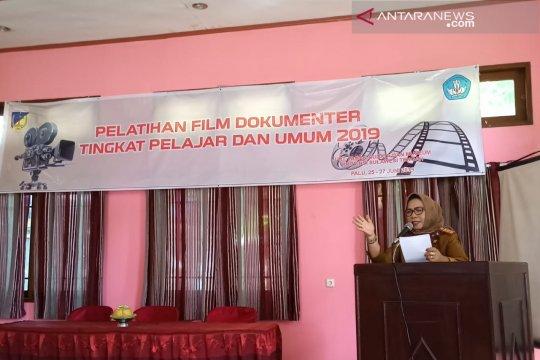 Gubernur Sulteng: publik butuh informasi benar terkait sejarah