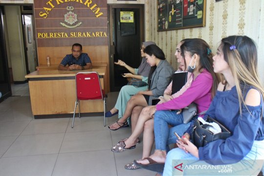 Polisi selidiki kasus penipuan arisan Rp5 miliar di Surakarta