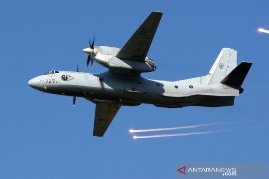 Rusia: Pesawat militer di Venezuela untuk layani peralatan