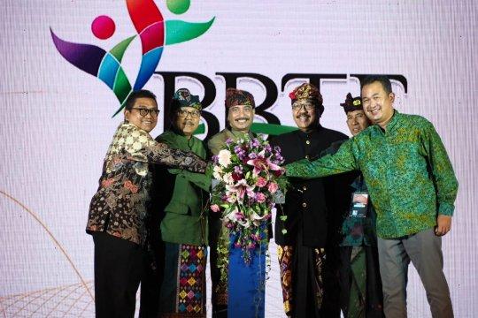 Menpar berharap ajang Bali Beyond & Travel Fair 2019 bisa mendunia