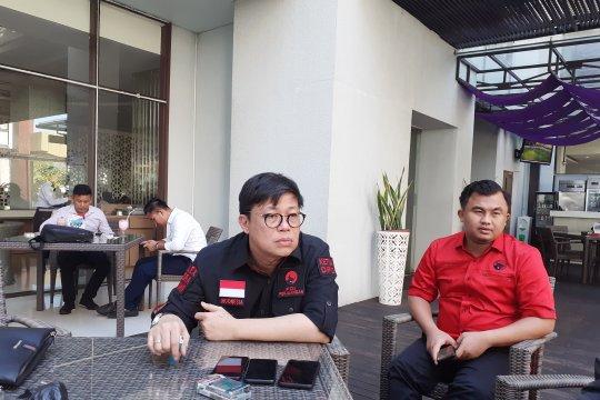 PDIP Sumbar usulkan Megawati kembali jadi Ketua Umum PDIP 2019-2024