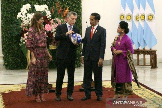 Indonesia buka jalan ekspor buah ke Argentina