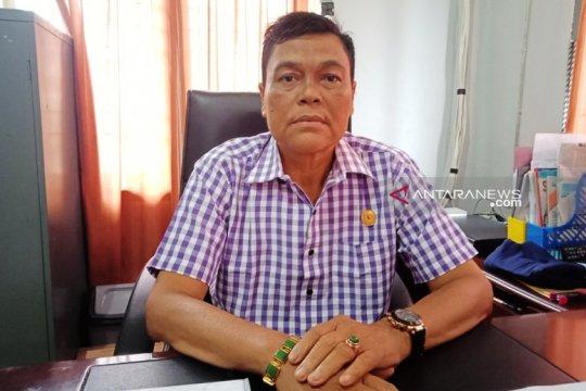 Caleg Partai SIRA di Nagan Raya Aceh gugat KIP ke MK