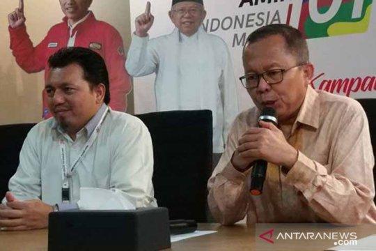 TKN optimistis MK akan tolak permohonan Prabowo-Sandiaga