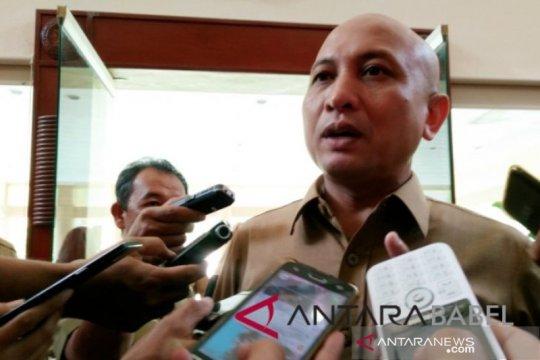 DPRD Babel terima laporan Yan Megawandi diusulkan dipecat