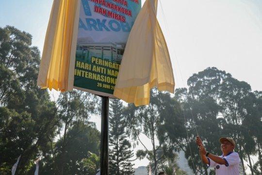 Pemkot Yogyakarta deklarasikan wilayah bebas narkoba