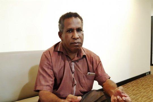 Masyarakat Papua diminta sabar tunggu putusan MK
